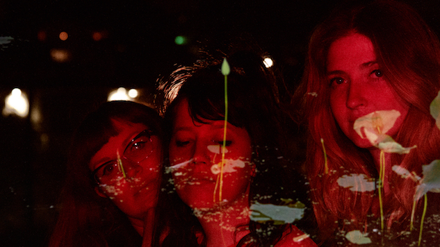 Vivian Girls Are Back with Their First New Album in Eight Years: Listen to Its First Single