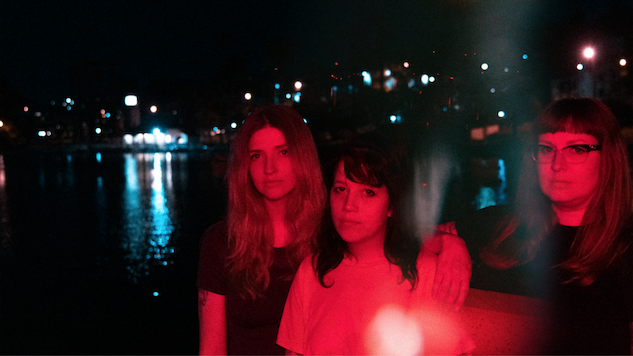 "Vivian Girls Share ""Sludge"" Video, Directed by Alex Ross Perry"