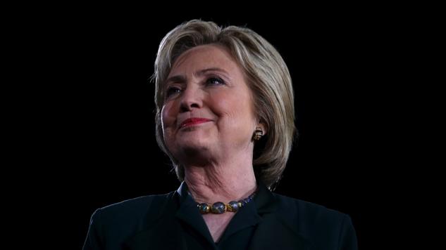 Vogue Endorses Hillary Clinton