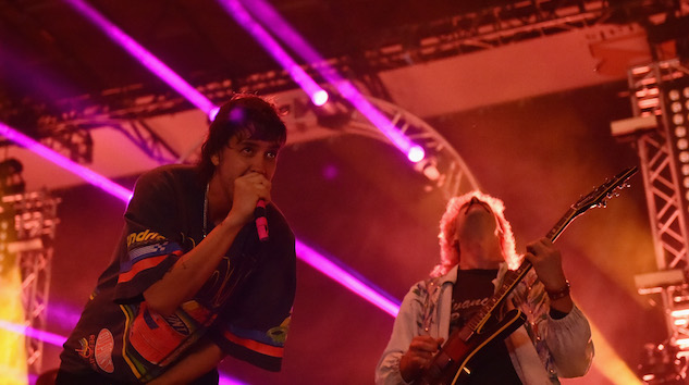 The Voidz Get Robotized on New Mac DeMarco-Produced Single
