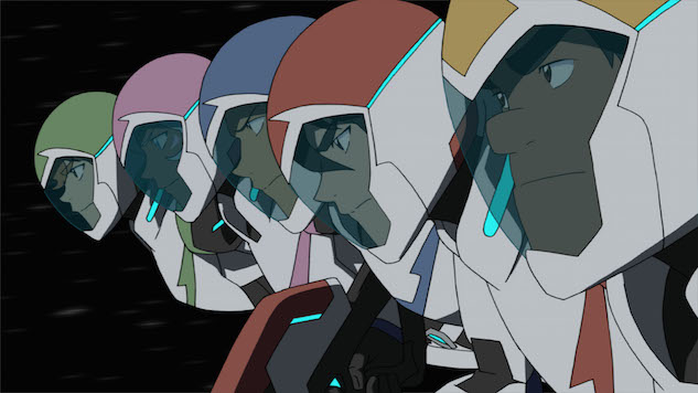 How <i>Voltron: Legendary Defender</i> Transported the Magic of <i>Avatar: The Last Airbender</i> and <i>The Legend of Korra</i> to Outer Space
