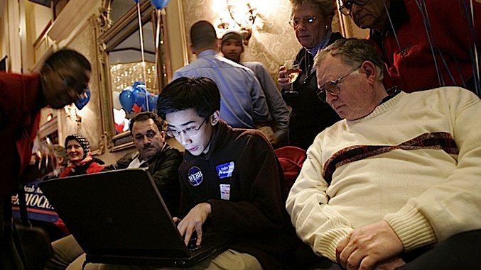 Internet Vote Swapping: What Is It, and Can It Actually Work?