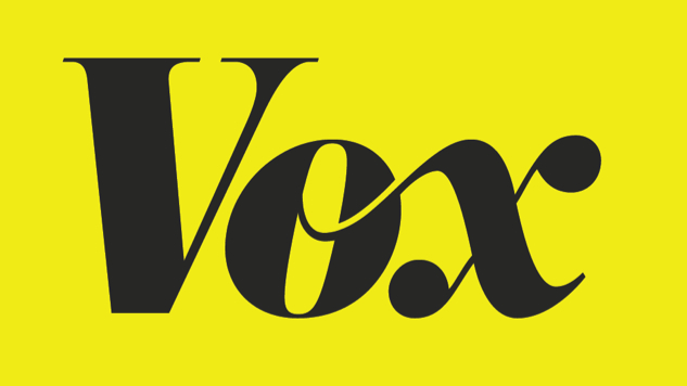 The Sad Decline of <i>VOX</i>: How a Once-Promising Media Outlet Became a Bastion of Neoliberal Corporatism