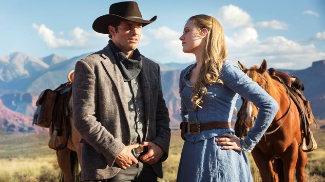 <i>Westworld</i>'s Premiere is Wildly Entertaining, In Spite of a Few Glaring Glitches