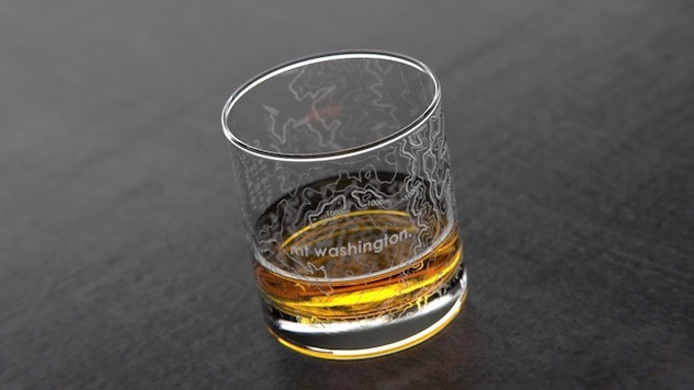 7 Incredibly Cool Whiskey Glasses