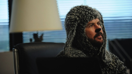 <i>Wilfred</i> Review: &#8220;Amends/Consequences&#8221;