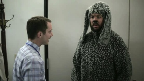 <i>Wilfred</i> Review: &#8220;Answers&#8221;