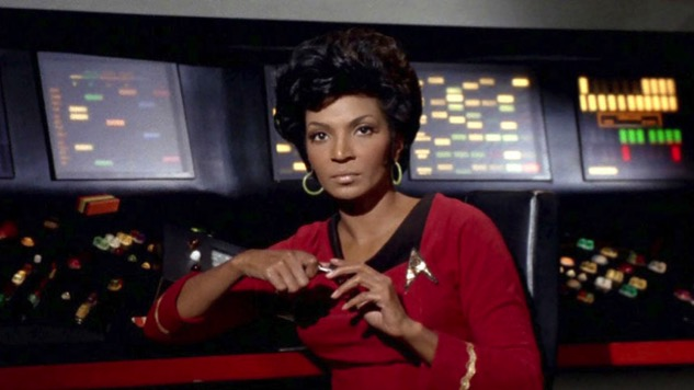 Uhura and Beyond: The Forgotten History of the Women Who Shaped <i>Star Trek</i>'s Darker, Feminist Vision