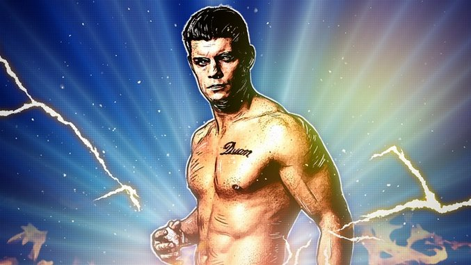 New Japan's American Expansion Hinges on Cody Rhodes