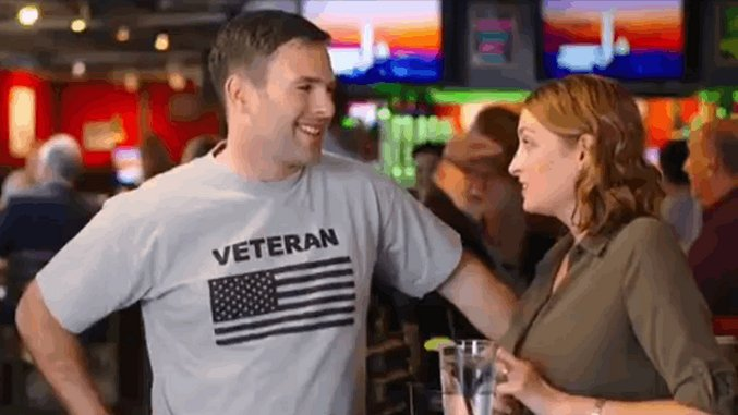 Stop What You're Doing and Watch This Comically Awful Democratic Campaign Ad Now