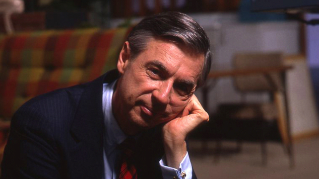 "Today Is ""143 Day"" in Pennsylvania in Honor of Mister Rogers"