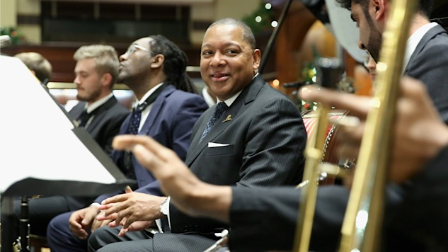 "Wynton Marsalis Doubles Down on His Attack on ""Most"" Hip-Hop"