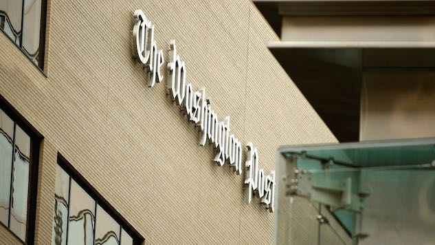 The Seven Things You Need to Know About Project Veritas' Attempt to Scam <i>The Washington Post</i>
