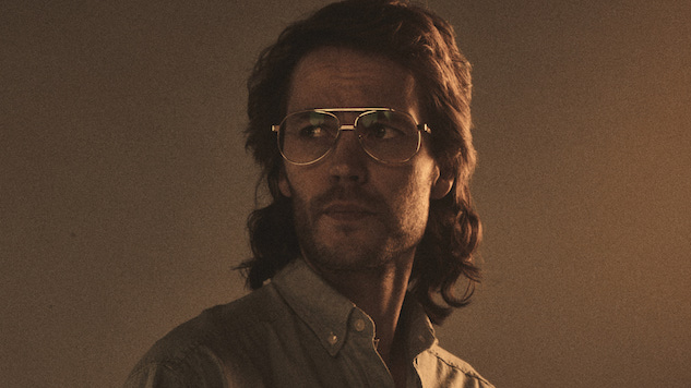 Here Are the First Images of Taylor Kitsch as David Koresh in <i>Waco</i>