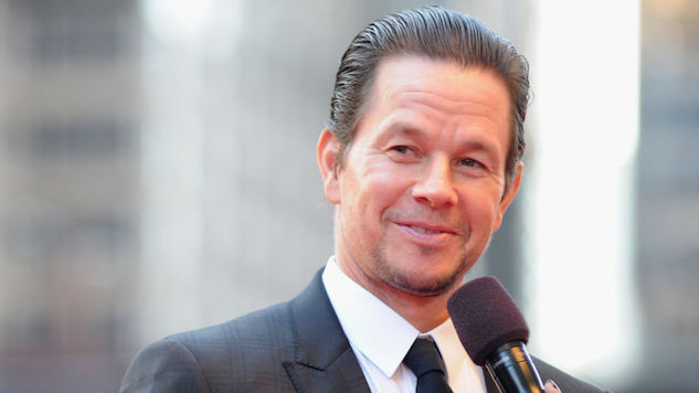 Mark Wahlberg Hopes God Forgives Him for Starring in <i>Boogie Nights</i>