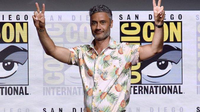 <i>Thor: Ragnarok</i> Director Taika Waititi in Talks for Live-Action <i>Akira</i>