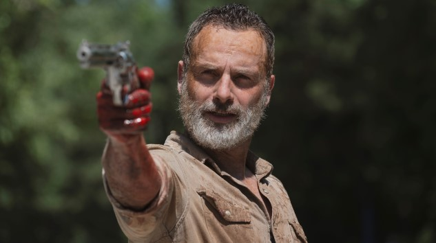 Rick Grimes Lives on in AMC&#8217;s <i>The Walking Dead</i> Universe Movies