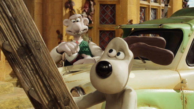 New <i>Wallace & Gromit</i> Project Announced by Creator Nick Park