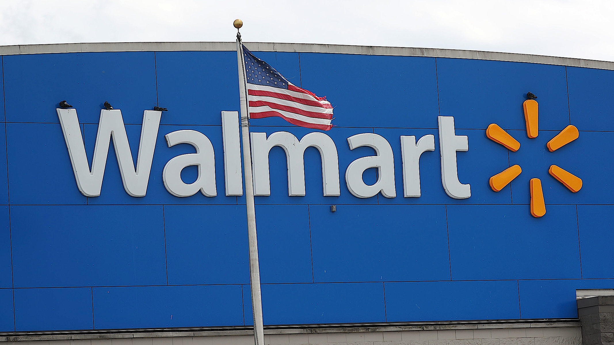 Walmart tells staff to remove signs showing violence, including video game ads