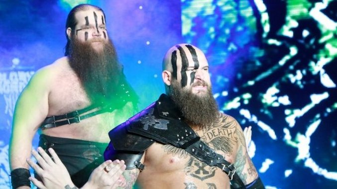 War Machine Aims to Prove They're the Best in the World