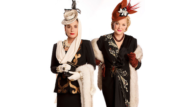 Patti LuPone, Christine Ebersole to Star in Broadway's <i>War Paint</i>