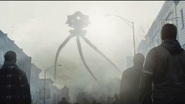 <i>The War of the Worlds</i> Is Getting Adapted ... Again