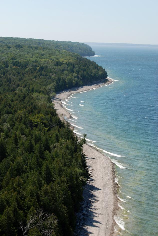 Washington Island Shoreline.jpg