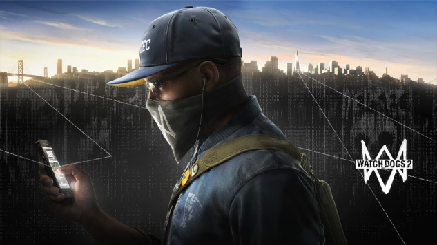 Free Three-Hour <i>Watch Dogs 2</i> Trial Hits Xbox and PS4 Next Week