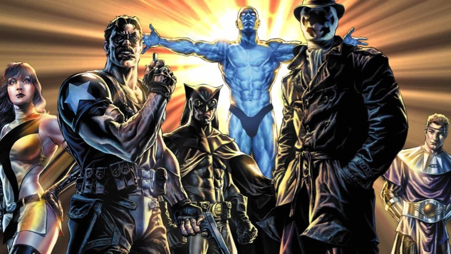 Everything We Know about HBO's <i>Watchmen</i> Adaptation So Far