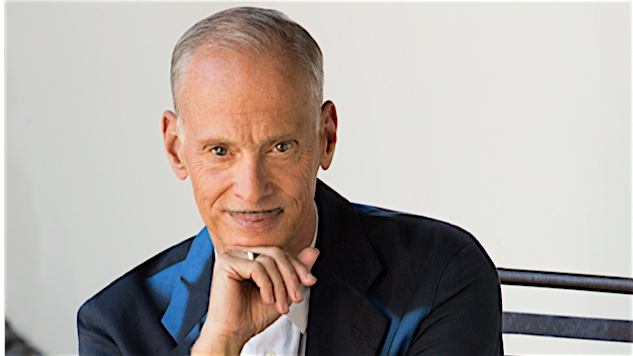 John Waters Has Some Interesting Things to Say