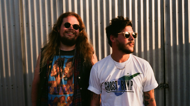 Wavves Release Surprise <i>Emo Christmas</i> EP