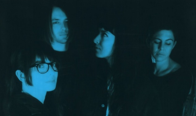 """Wax Idols Share """"Scream,"""" The New Single From Forthcoming Album <i>Happy Ending</i>"""