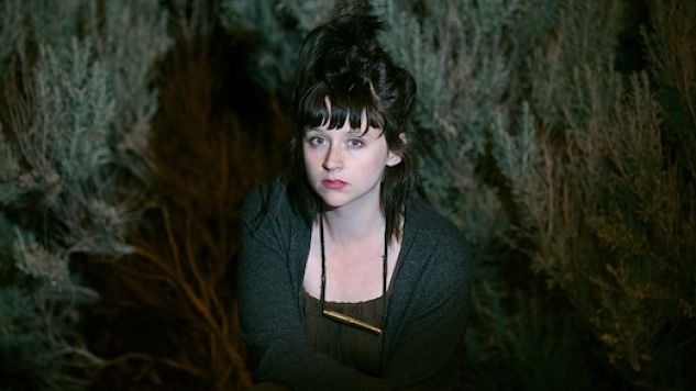 "Waxahatchee Shares Cathartic New Track, ""Never Been Wrong"""