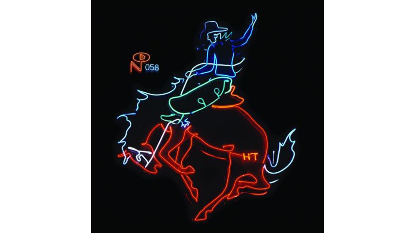 Various Artists: <i>Wayfaring Strangers: Cosmic American Music</i>