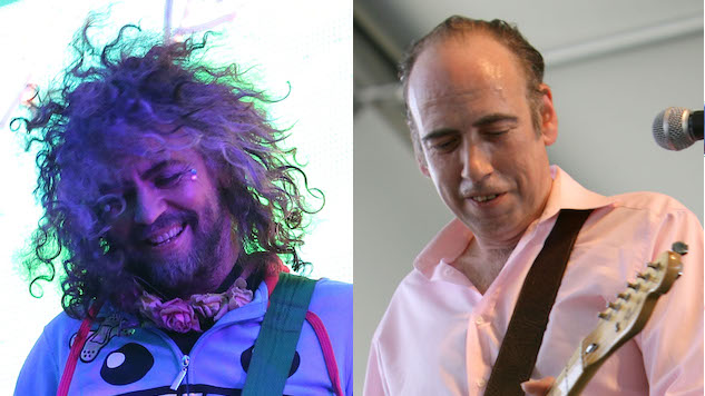 "The Flaming Lips Feature The Clash's Mick Jones on Wacky New Single ""Giant Baby"""