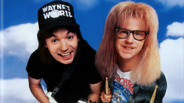 Ranking Every Song on the <i>Wayne's World</i> Soundtrack