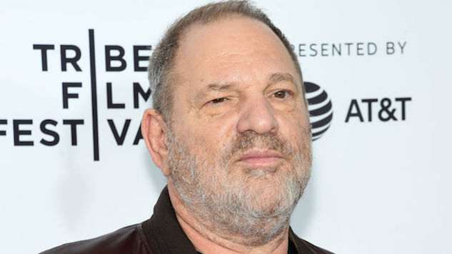 Hachette scraps book partnership with Harvey Weinstein over reports of sexual abuse