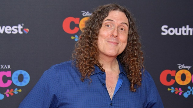 """Weird Al"" Yankovic-Penned <i>New York Times</i> Crossword Dares You to Get Cheesy"