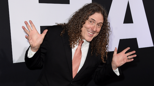 """Weird Al"" Yankovic Announces Over-the-Top <i>Strings Attached</i> Tour for 2019"