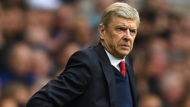 Arsène Wenger Still Won't Say Whether He'll Stay At Arsenal Next Season