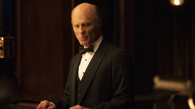 """<i>Westworld</i> Stumbles with a Shaky Cliffhanger in """"Vanishing Point"""""""