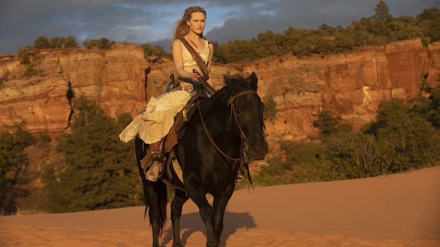 <i>Westworld</i> Can't Quite Stick the Landing on a Fascinating, Frustrating Season