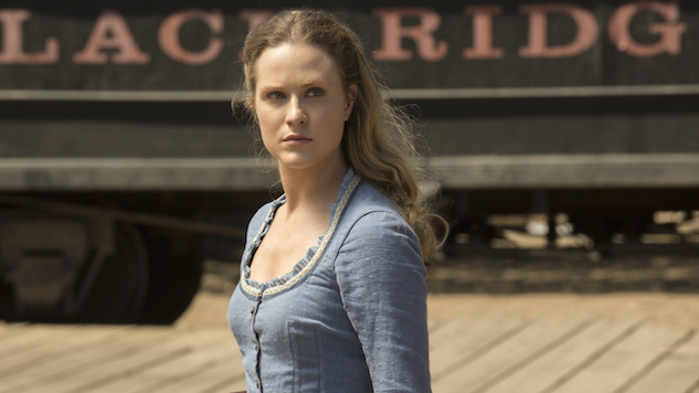 <i>Westworld</i>'s Frustrating, Self-Satisfied Season Finale Promises Chaos to Come