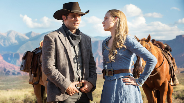 <i>Westworld</i> Production Paused After Unspecified Off-Set Injury to Actor