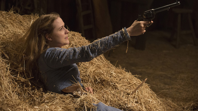 How <i>Westworld</i> Dissects Rape Culture
