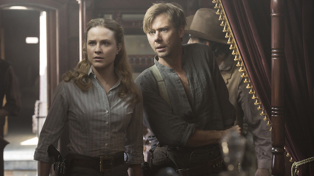 <i>Westworld</i>'s Shocker, and What It Means for the Season's Endgame