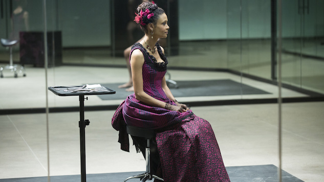 <i>Westworld</i> Is a Show for People Trying to Figure Out Who They Are in the World