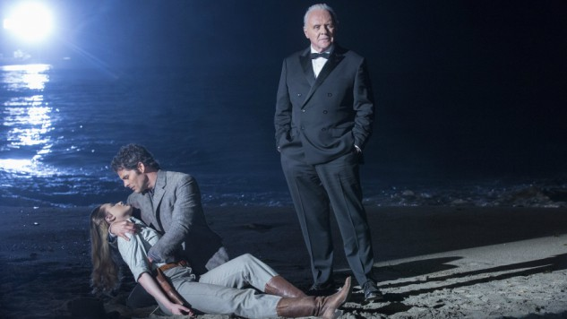 Westworld's second season gets its first trailer