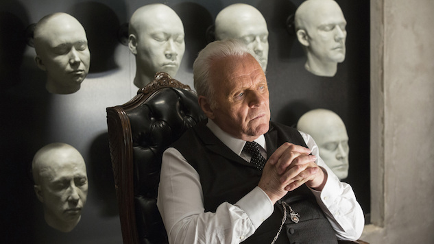 <i>Westworld</i> and the Art of World-Building