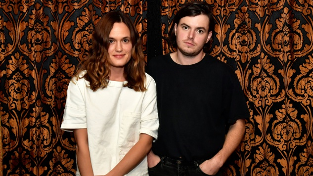 """Wet Release the Lively Rostam-Produced Track """"You're Not Wrong"""""""
